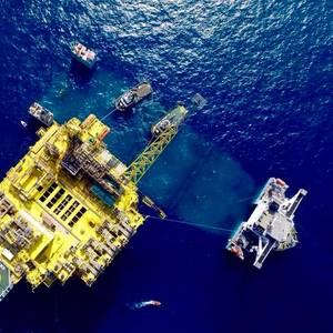 Malikai TLP Float-Off in Malaysia