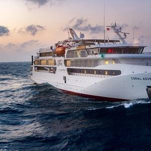 Vard to Build Another for Coral Expeditions