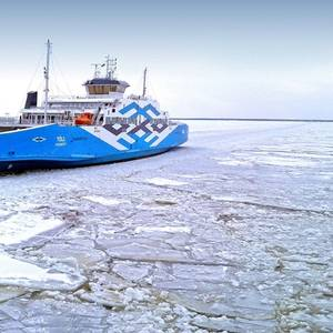 Ferry in Estonia Upgraded to Battery-Hybrid