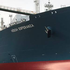 CNOOC Leases Bigger FSRU to Boost LNG Imports