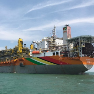 Guyana's First-Ever Oil Cargo Sets Sail for the U.S