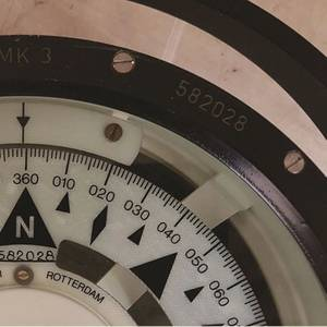Mackay Marine Acquires ChartCo's Compass Business