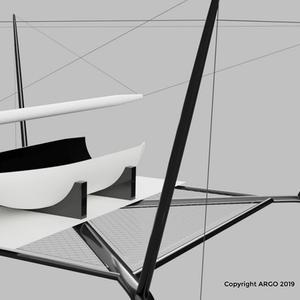 ArgoX90: Rocket Recovery Boat