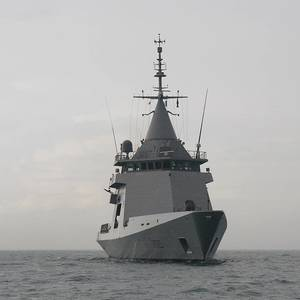 Naval Group: Four OPVs for Argentina