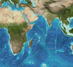 Mappers Look to Chart World's Ocean Floor by 2030