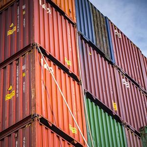 Tonnage Slips at Port Houston Amid Pandemic