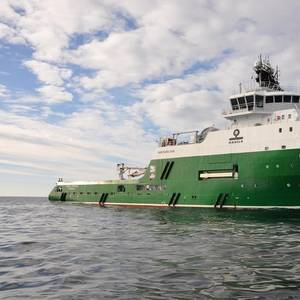 Rolls-Royce EMS for Nine Havila Vessels