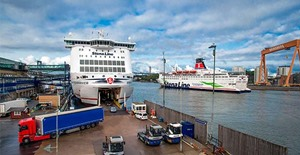 Transport Firms Reviewing UK-registered Ships Ahead of Brexit