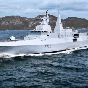 Thyssenkrupp Discussing Warship Unit Consolidation