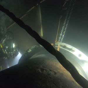 Trident Opens UAE Diving Center