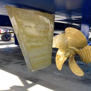 Marine Coatings: Propspeed Targets Commercial Sector for Growth