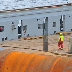 Opinion: Shame on Port States for the Treatment of Seafarers