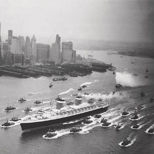 Op/Ed: SS United States, the Maritime Thoroughbred