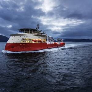 Offshore: OSV Market Report