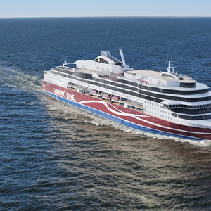 Viking Line Gears Up for a Rebound in 2021