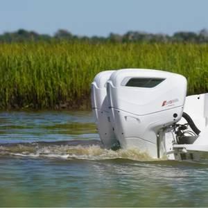Cox Marine Pushing Through Supply Chain Delays