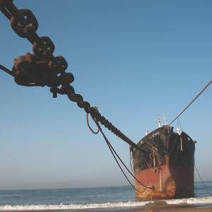 The Economics of Ship Breaking & Scrapping