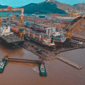 Ship Repair Tech: Ship Repair Goes Digital