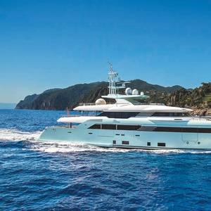 Superyacht Latona to Premier in Monaco