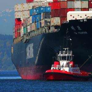 Crowley Realigns Its Marine Services Group