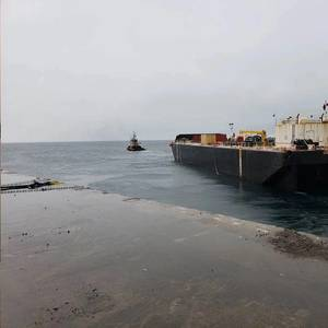 Crowley Completes Challenging Fuel Delivery in the Arctic
