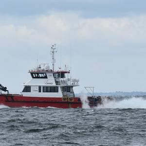 CWind Working with Reygar to Improve Crew Safety