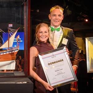 Concordia Damen Wins Ship of the Year