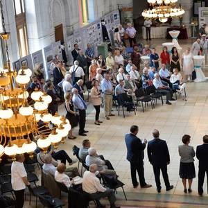 Damen Shipyards Galati Opens Historical Exhibition