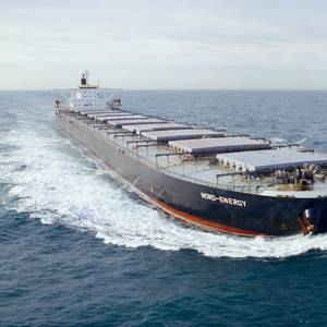 Dry Bulk Back from the Brink