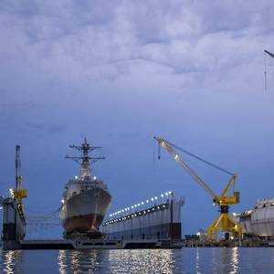Ingalls to Hire Approximately 3,000 Full-time Shipbuilders