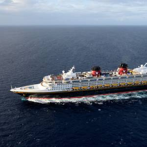 Disney Suspends Cruises Through July 27