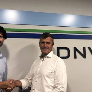 DNV GL Launches Renewables Certification Ops in U.S.