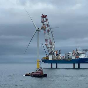 2020 Has Been a Big Year for US Offshore Wind