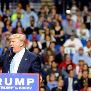 Trump Says Would Approve Keystone XL Pipeline if Elected