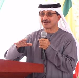 DP World Launches Expansion of Port in Somaliland