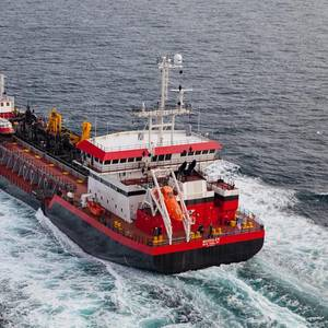 Dredging at the Forefront of Corps' 2020 Work Plan
