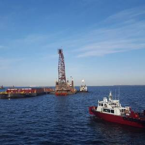 Dredging: Essential Critical Infrastructure Workforce