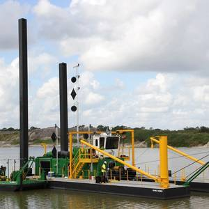 Magnolia Dredge and Dock Highlights DSC Dredge's Commitment to Values