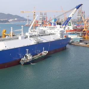 HHI Group Inks Deal to Acquire DSME