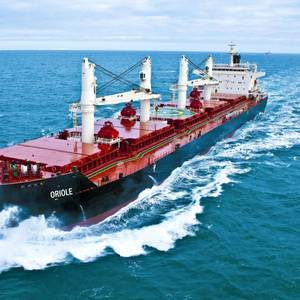 How Eagle Bulk Shipping is Using Big Data