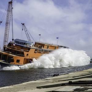 MARAD Awards $20 Million in Shipyard Grants