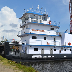 ESG Delivers USCG Sub-M Towboat