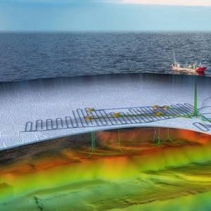 Alcatel Submarine Networks Bags Contract from Equinor