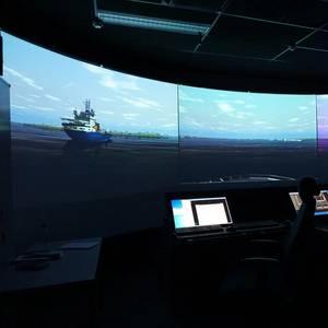 Maritime Training: Simulators are the Standard -MarTID Report