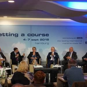 Decarbonization, Digitalization Top the Maritime Agenda