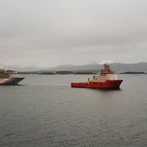 Viking Sky: Low Lube Oil Triggered Shutdown