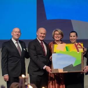 Dover Port Wins ESPO Award 2019