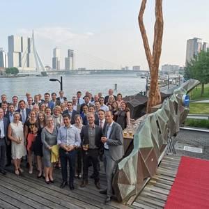 ESPO: One Third of port Professionals are Women