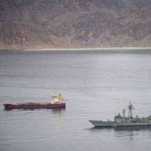 Tanker Boarded by Somali Police is Safe and Underway