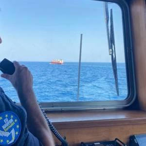 Pirates Attack Cargo Ship off Somalia